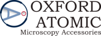 Oxford Atomic Logo